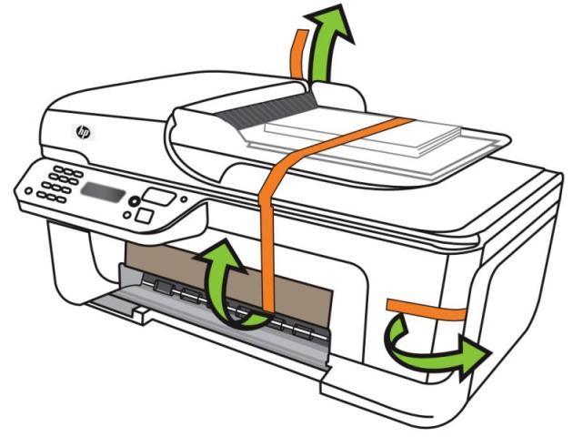 Hướng dẫn tự lắp đặt máy in đơn giản3