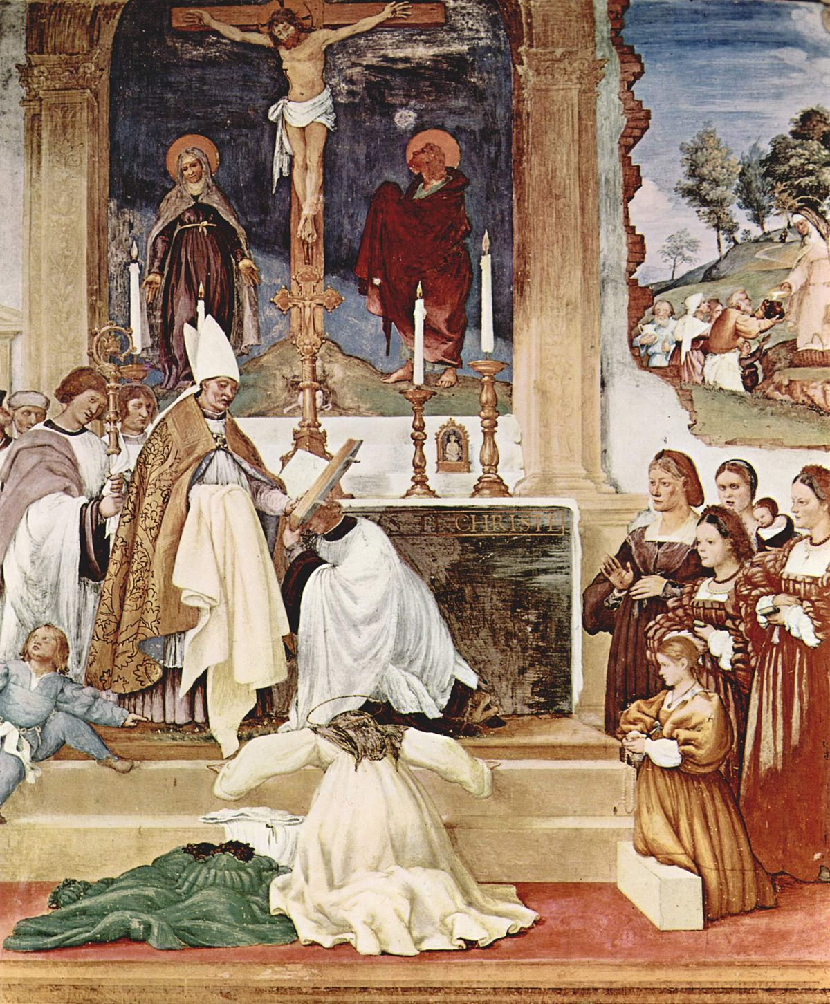 Billedresultat for Medieval religious thesis