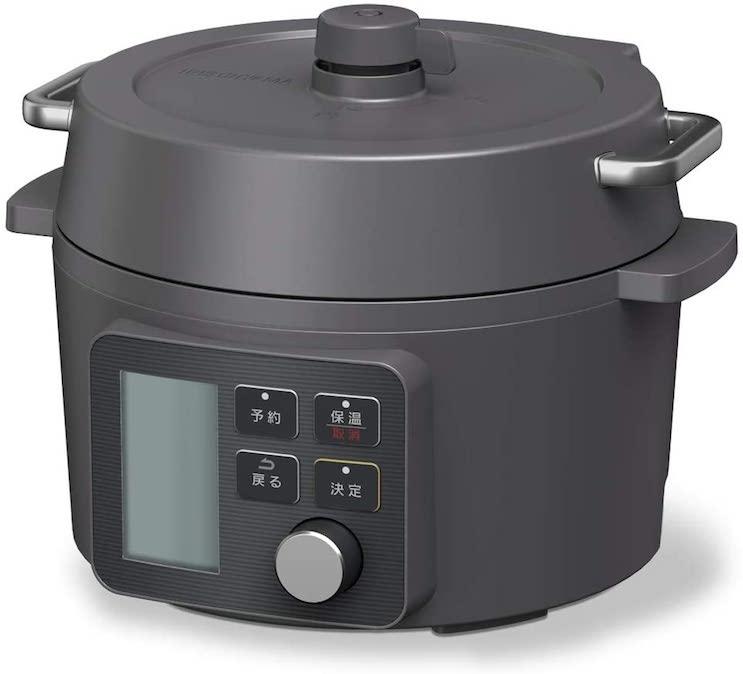 電気圧力鍋 2.2L「KPC-MA2-B」