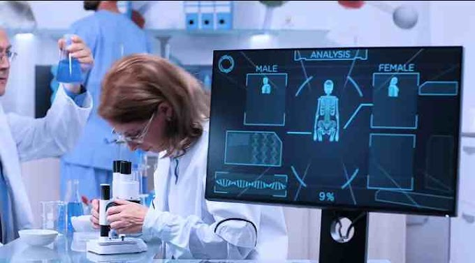 All you need to know about Forensic Science and Forensic Technology