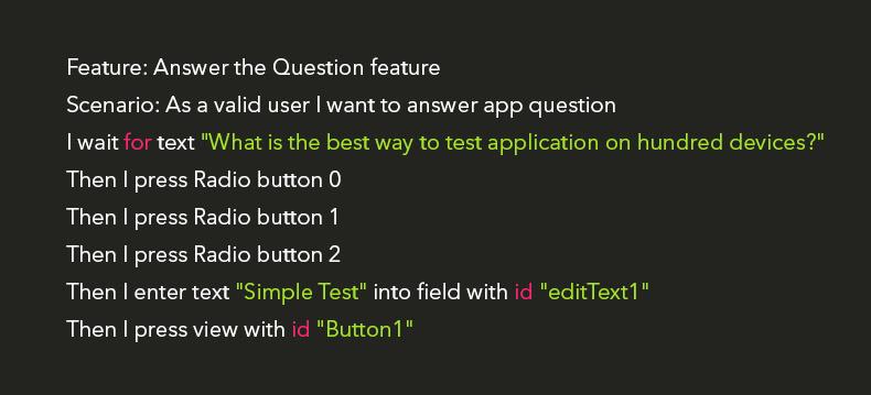 Best iOS Testing Frameworks 2