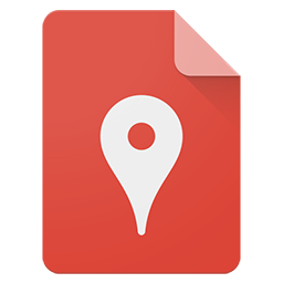 Image result for google my maps icon