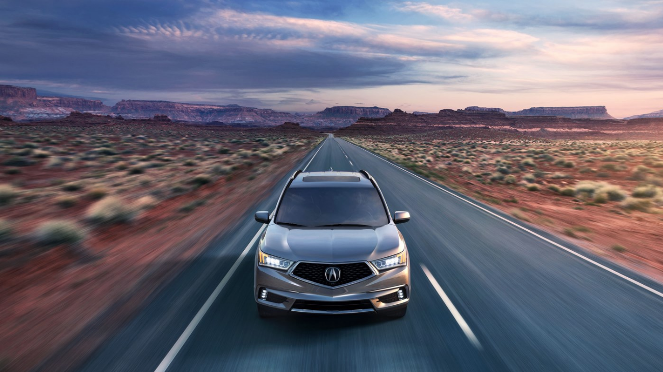 Acura Carland Planning Your Summer Road Trip In Duluth Ga