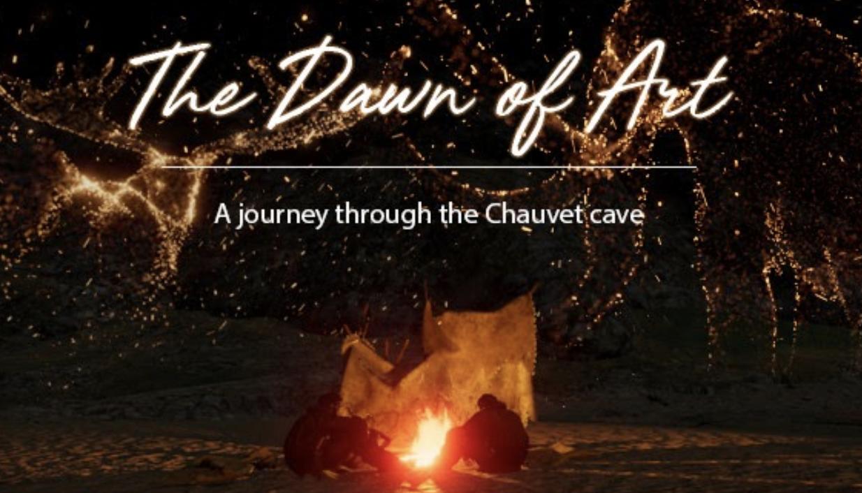 Pela primeira vez, Caverna Chauvet e as suas pinturas pré-históricas originais acessíveis ao público