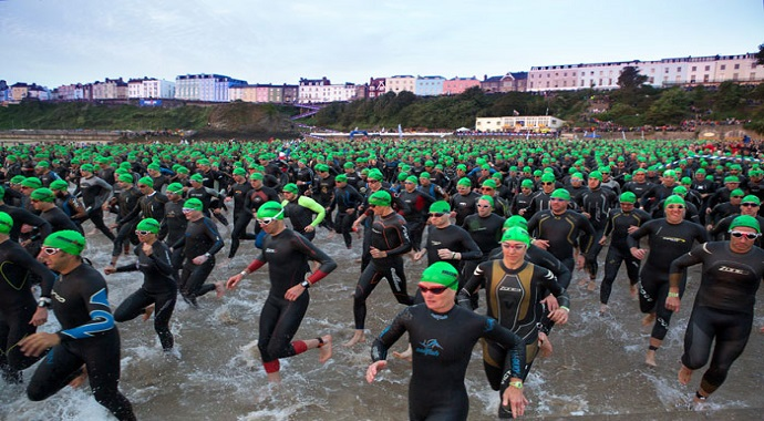 Ironman Wales - Triathlon Event