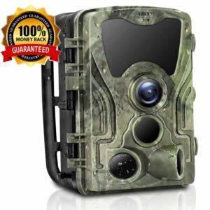 Nulliplex 16MP Trail Camera