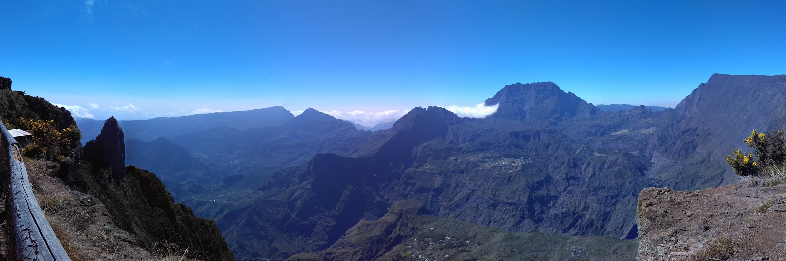 Free photo: Pito Maido, Reunion Island, Volcano - Free Image on ...