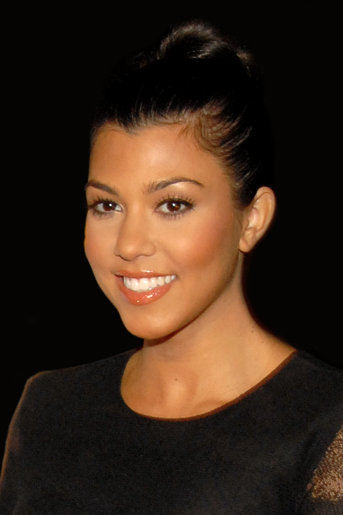 Kourtney Kardashian | Published Author and Clothing Line Owner