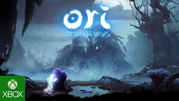 Most anticipated games 2020 - Ori and the Will of the Wisps
