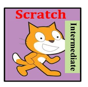 Scratch Intermediate Badge