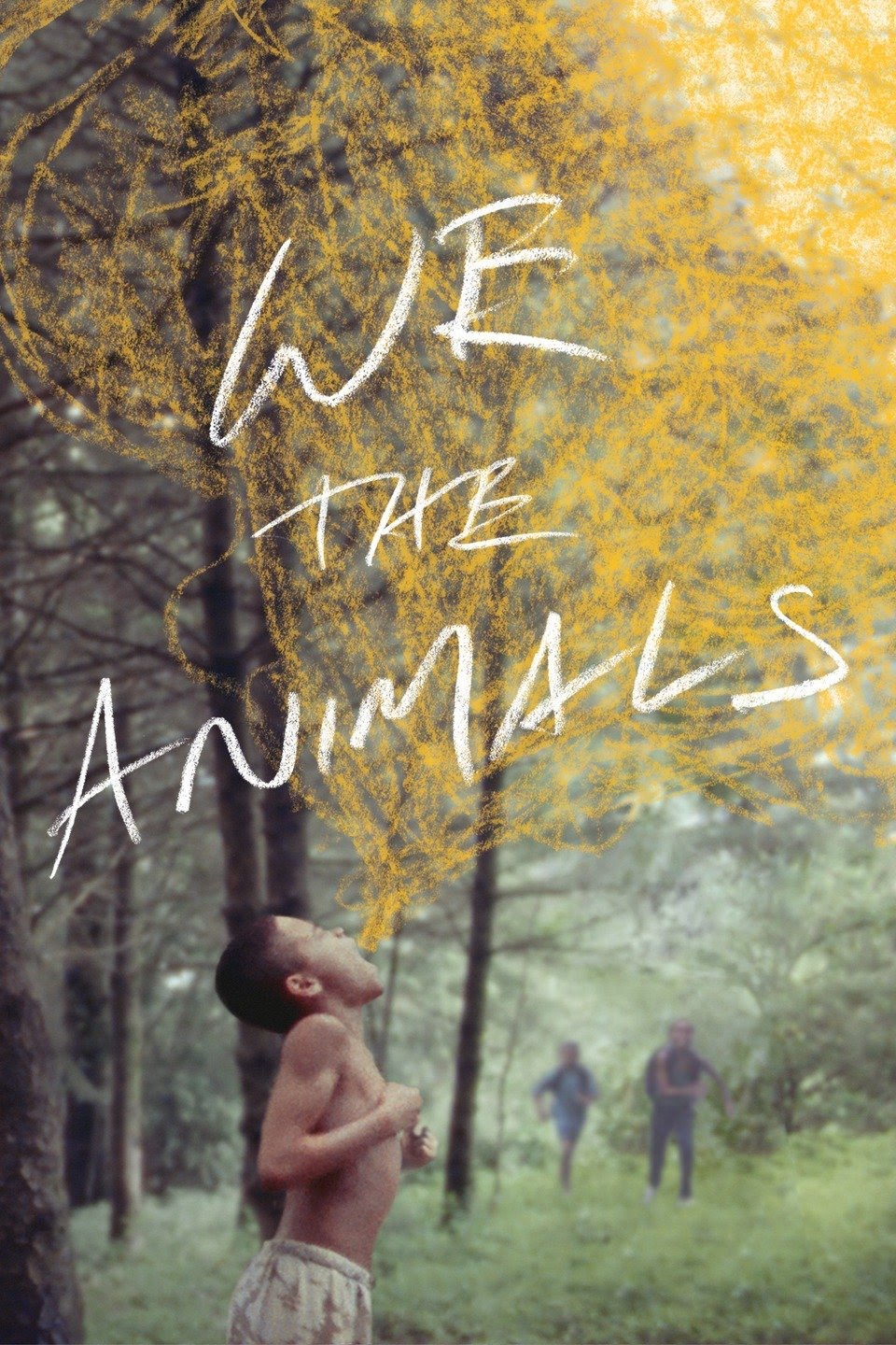 Image result for we the animals