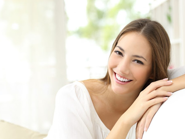7 Benefits of Teeth Whitening