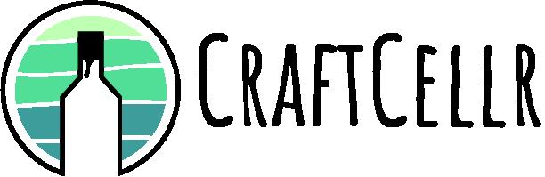 CraftCellr's logo.