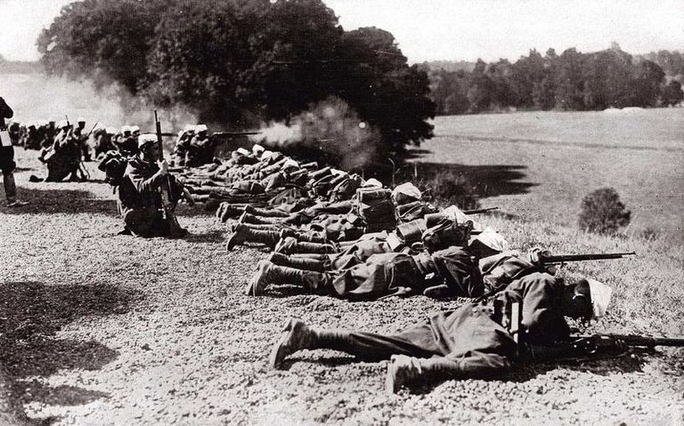 Image result for first battle of the marne