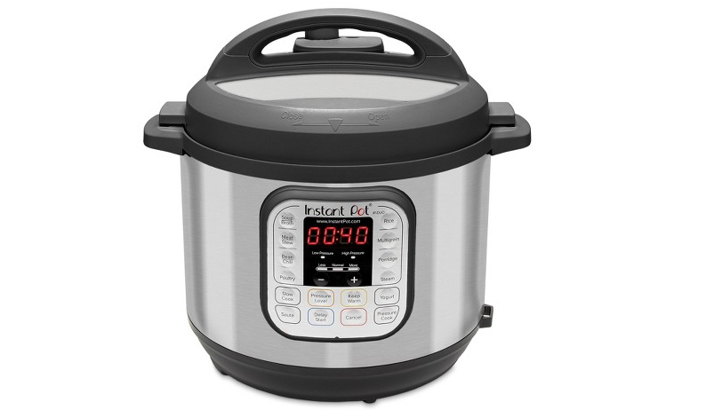 Instant Pot Duo is Top 10 Rice Cookers in the Philippines