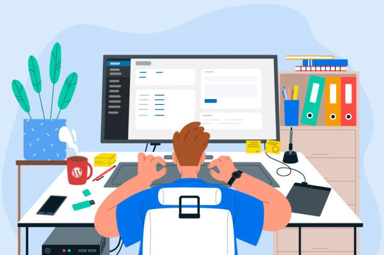 Reliable Outlet for Web Development in London
