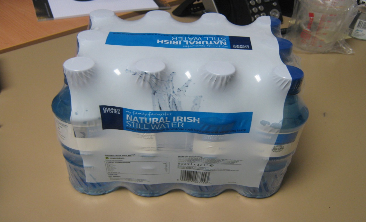 Dunnes Stores Water Multipack