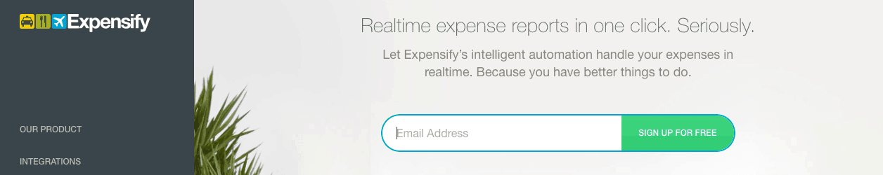 expensify