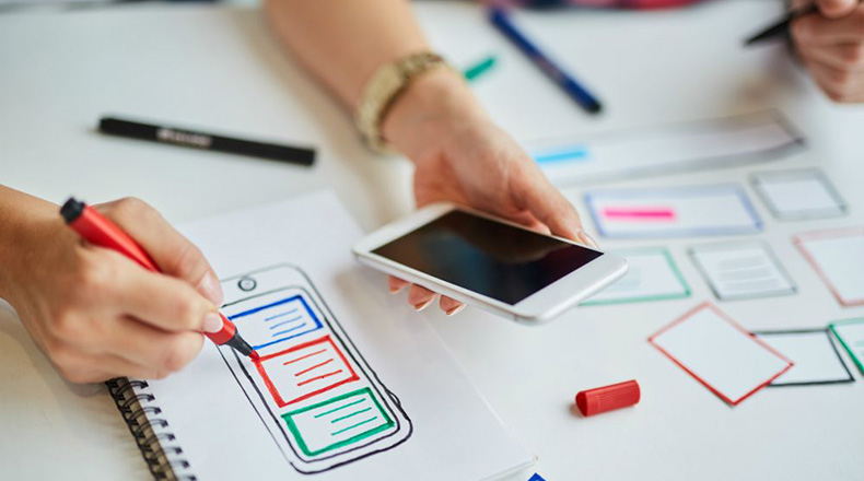How to Redesign a Mobile App: Best Practices