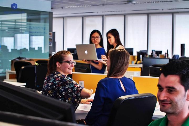 kỹ năng quản lý đội nhóm là gì