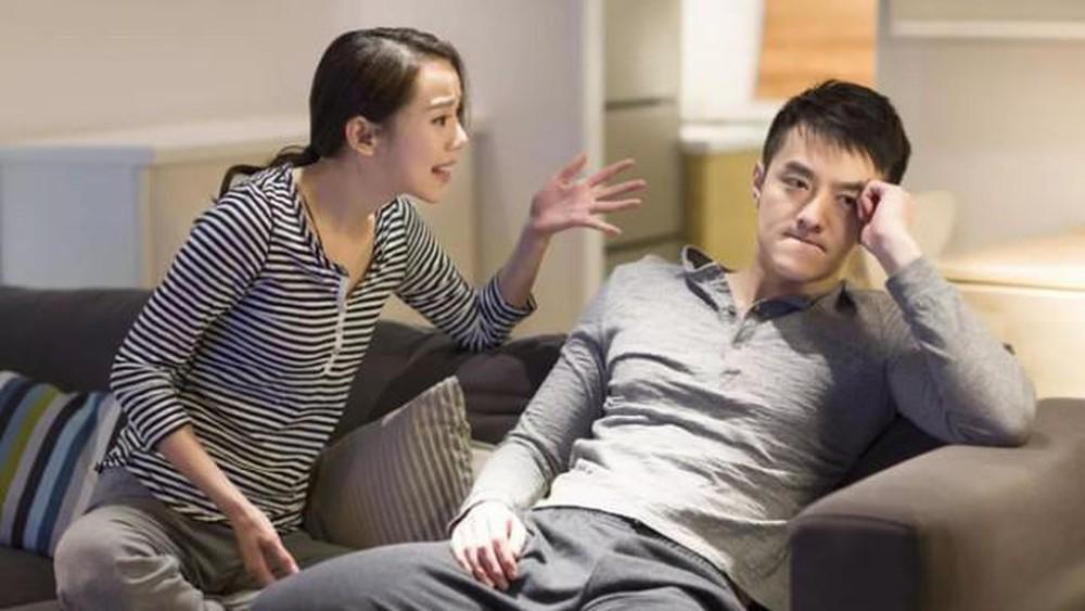 Cách giải quyết khi chồng có con bên ngoài của người phụ nữ thông minh