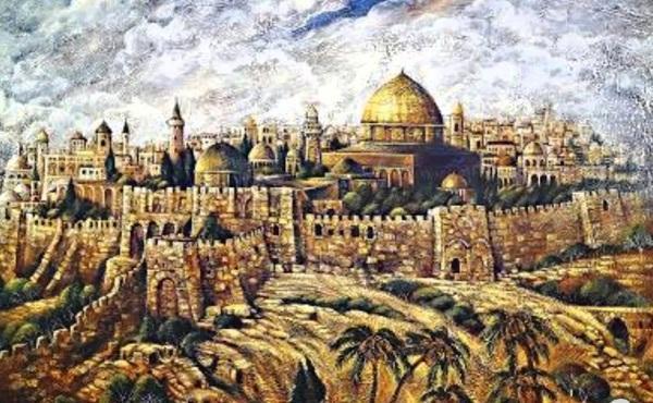 د حضرت محمد (ص) د رحلت څخه ورسته د بلال (رض) آذان