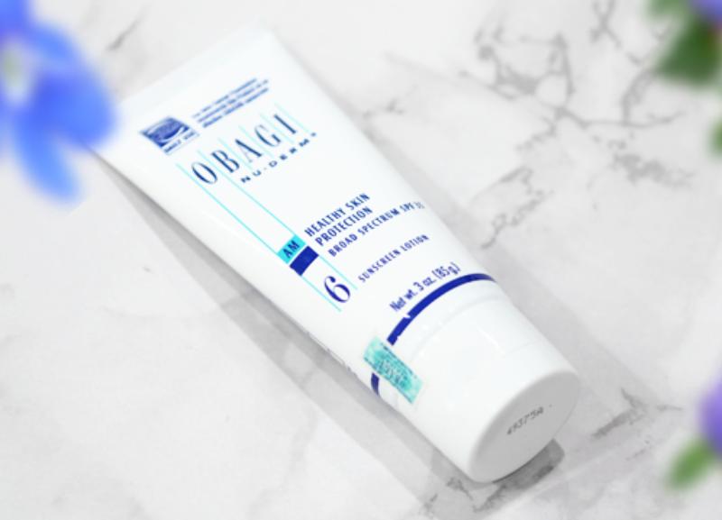 Kem chống nắng Obagi Healthy Skin Protection SPF35