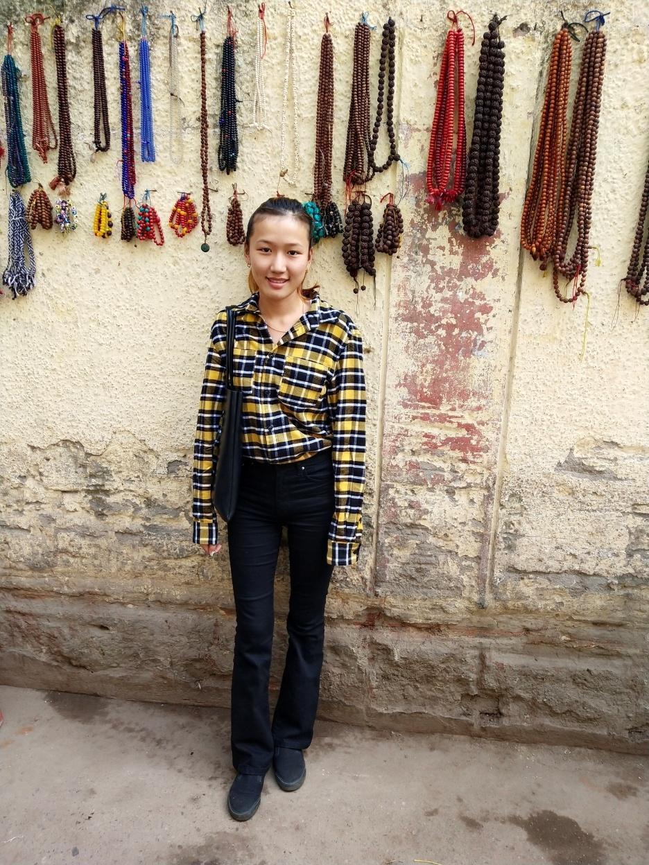 C:\Users\USER\Desktop\my\インドNPO,NGO\レインボーチルドレン\Tenzin Passangさん(20181118)\写真\IMG_20181118_151940その2.jpg