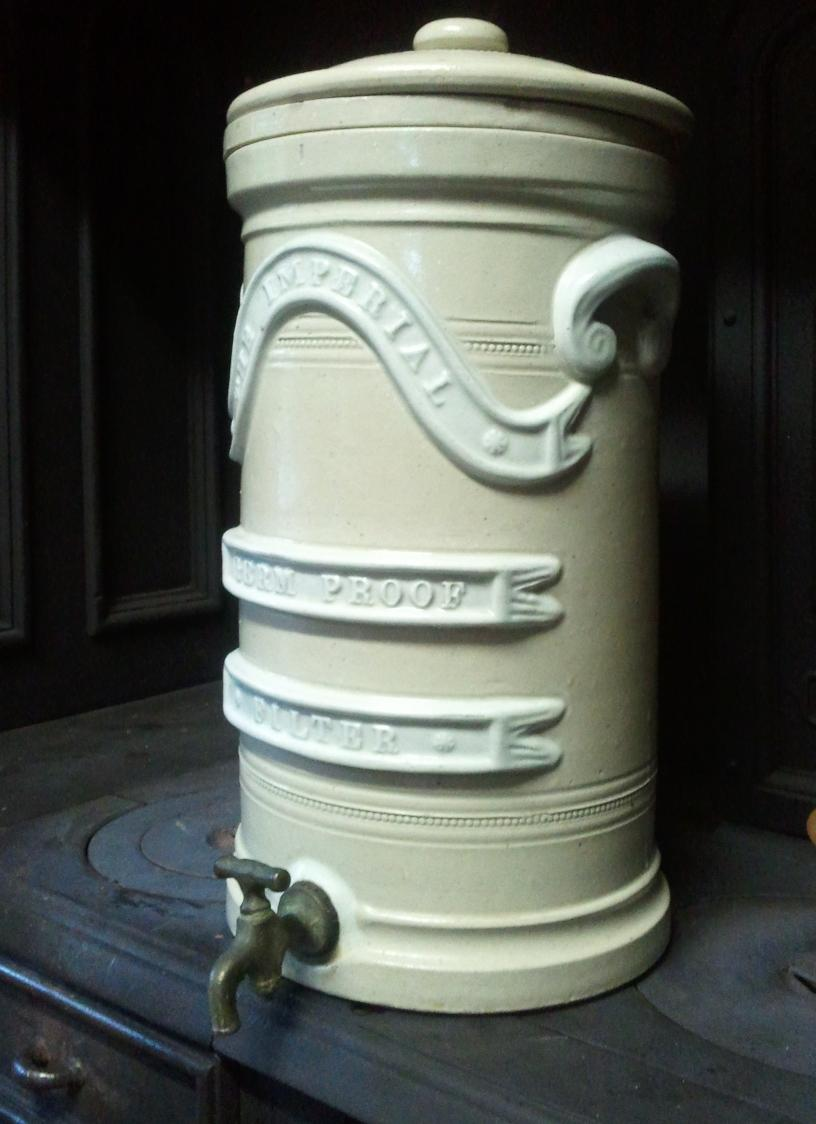 results of popular gravity water filters