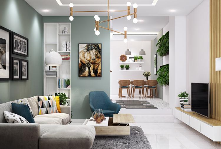 Thiết kế nội thất ở công ty nào mới là tốt nhất?