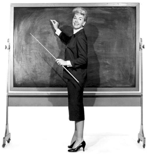 Extraordinary Teachers
