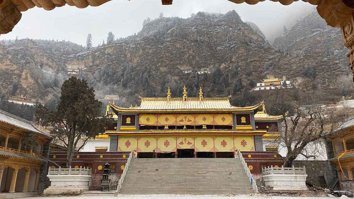 Travel to Tibet: all you need to know
