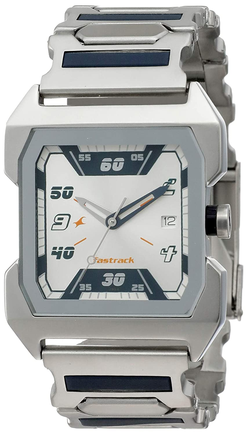 Fastrack NK1474SM01 Party Analog Men Watch
