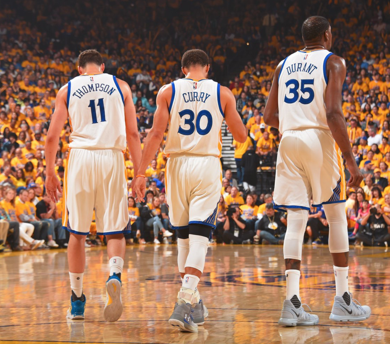 diversification and golden state warriors
