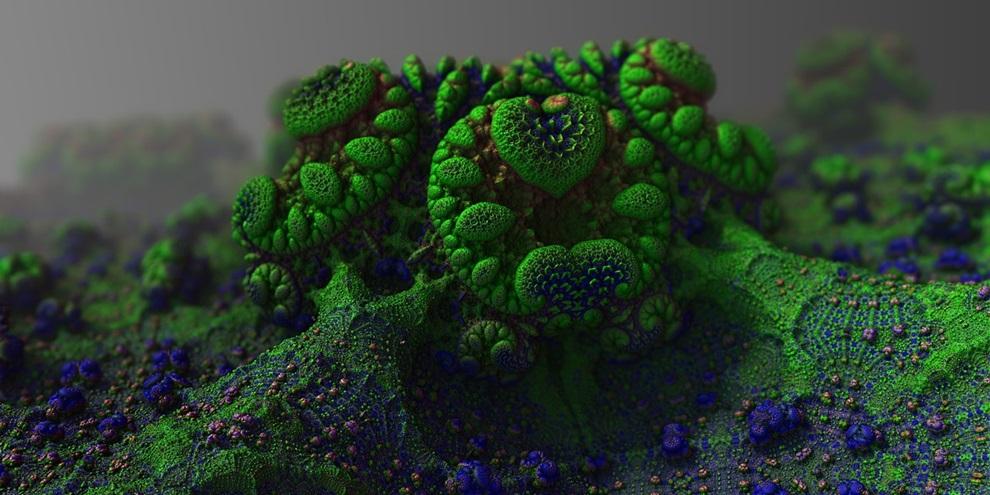 Microorganismos (Fonte: Pixabay/Reprodução)
