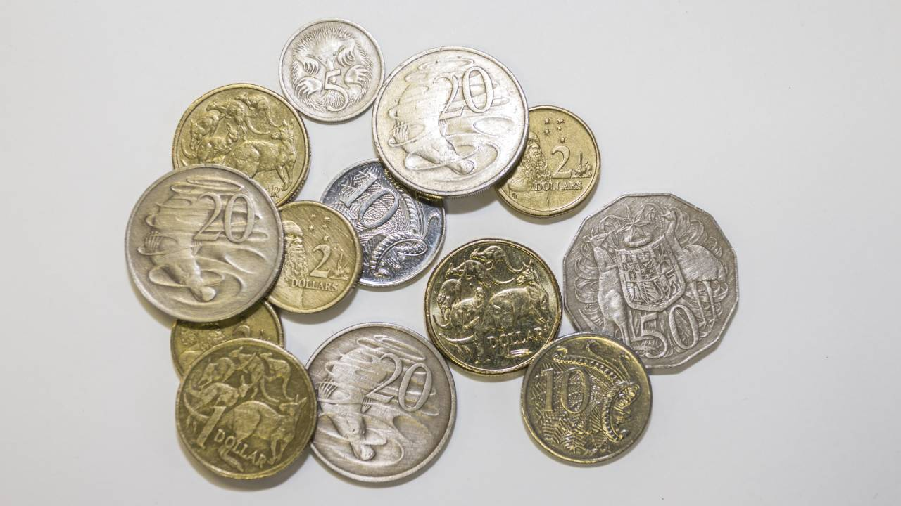 These rare coins could be worth up to $4000 | OverSixty