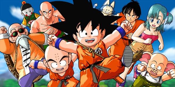 Truyện tranh Manga Nhật Bản