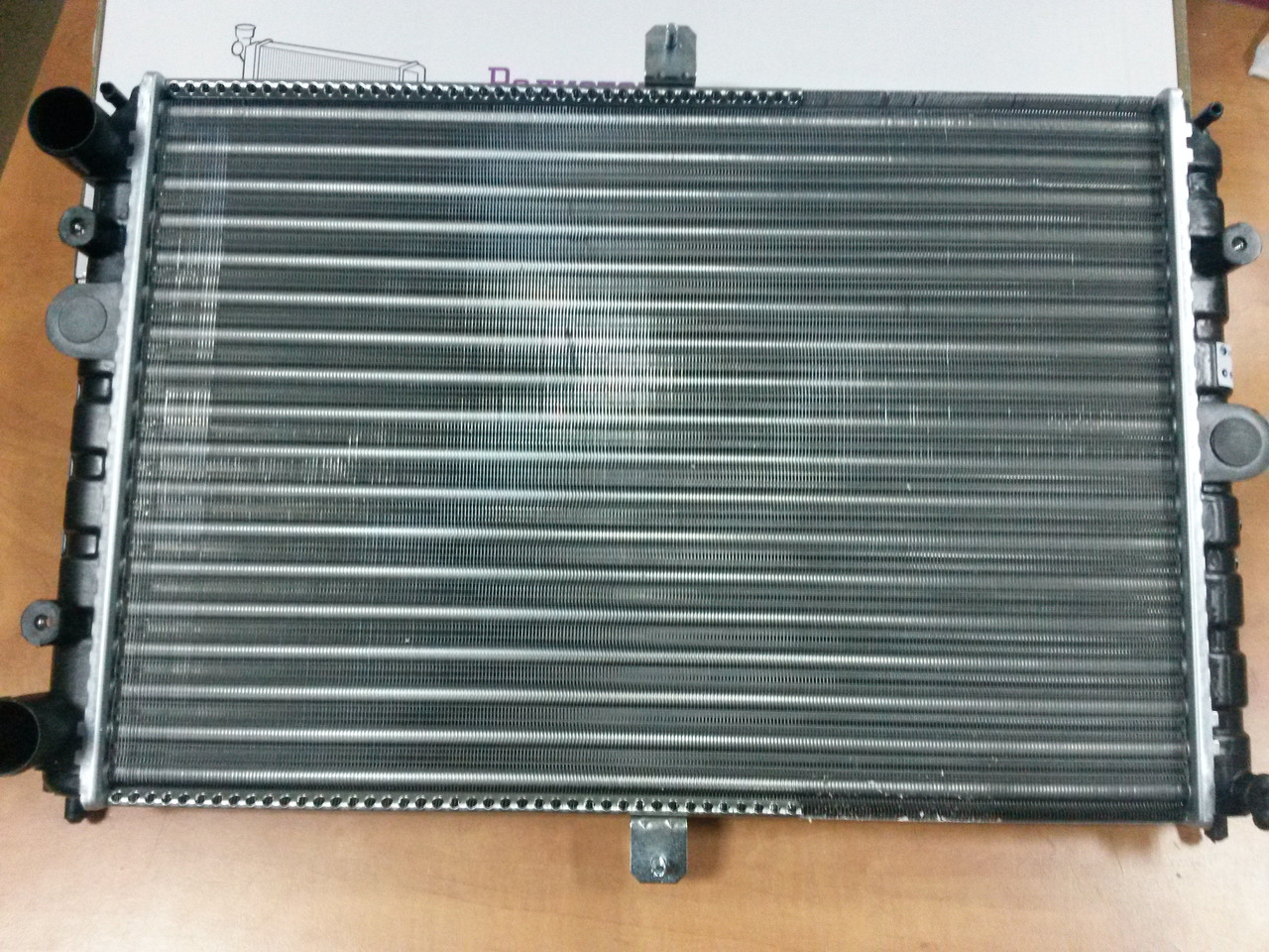 Характеристика и важность радиатора для каждого автомобиля