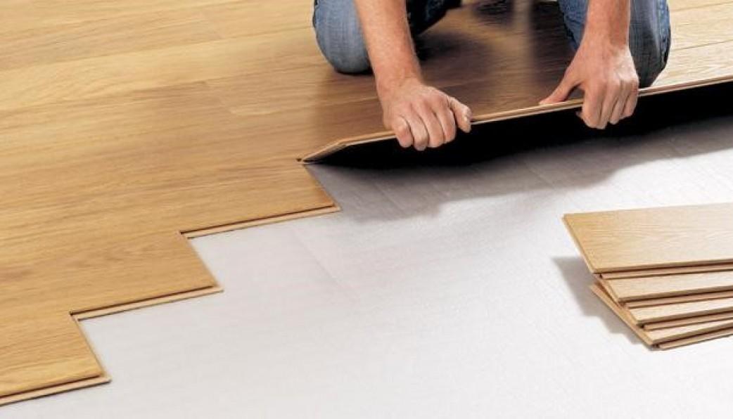 sàn gỗ bị phồng rộp do lỗi gì