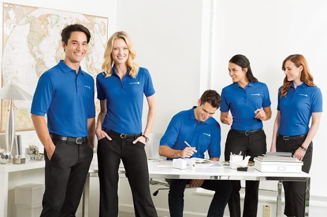 Đồng phục 24H là công ty may đồng phục giá rẻ tại tphcm