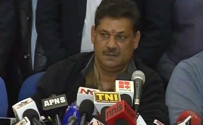 BJP Lawmaker Kirti Azad Alleges Corruption In Delhi Cricket Body: Highlights
