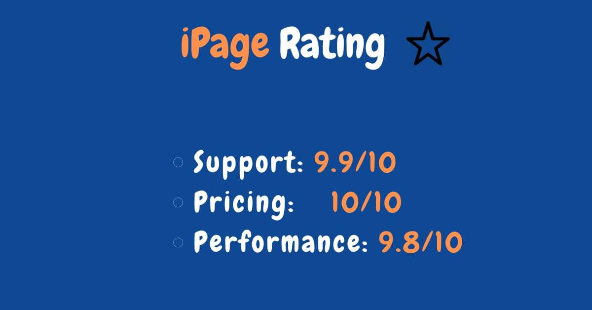 ipage rating
