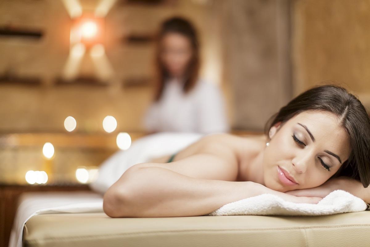 Masaż - idealny prezent dla kobiet