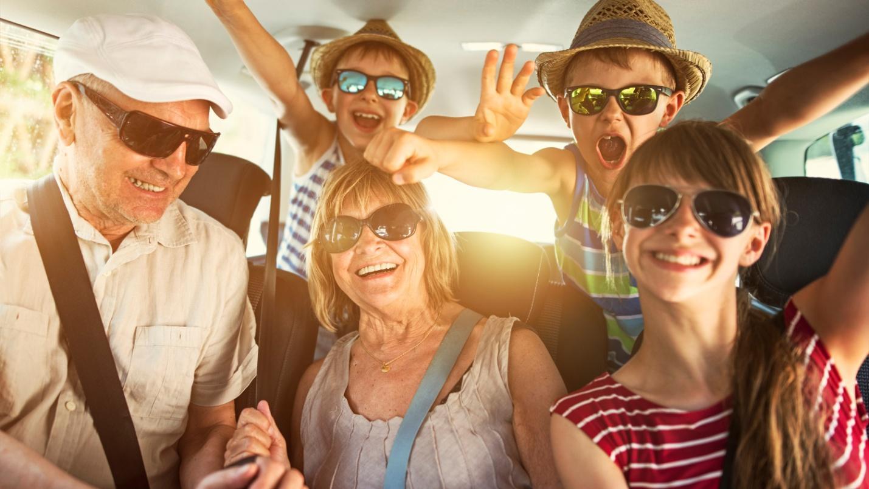 Seven-seater car finance: maximum space, minimum price | BuyaCar