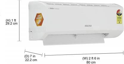 Best Air Conditioners Under 35000