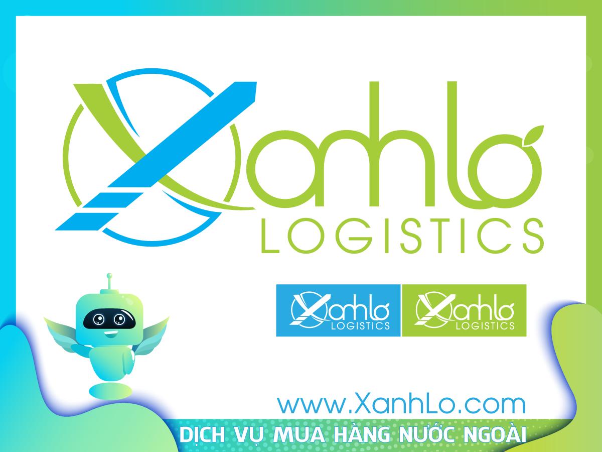 Dịch vụ mua hộ hàng Anh của Xanh Logistics