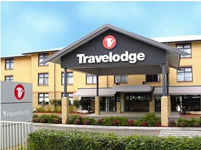 Travelodge Hotel Australia