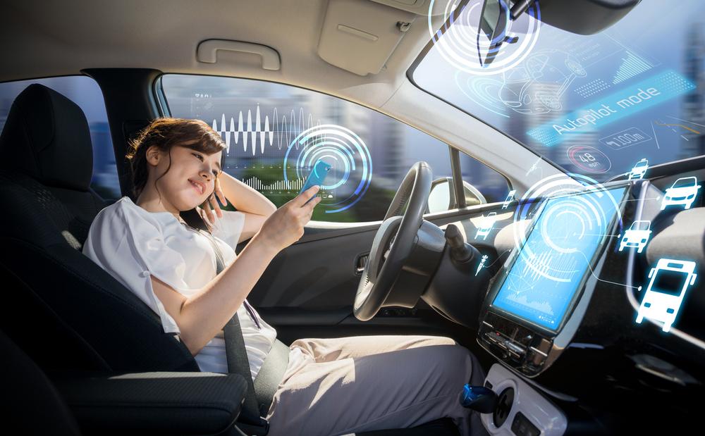 Em caso de acidente, a responsabilidade é de quem conduz ou de alguma empresa? (Fonte: Shutterstock)