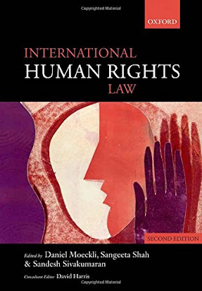 G929 Book] Download Ebook International Human Rights Law By
