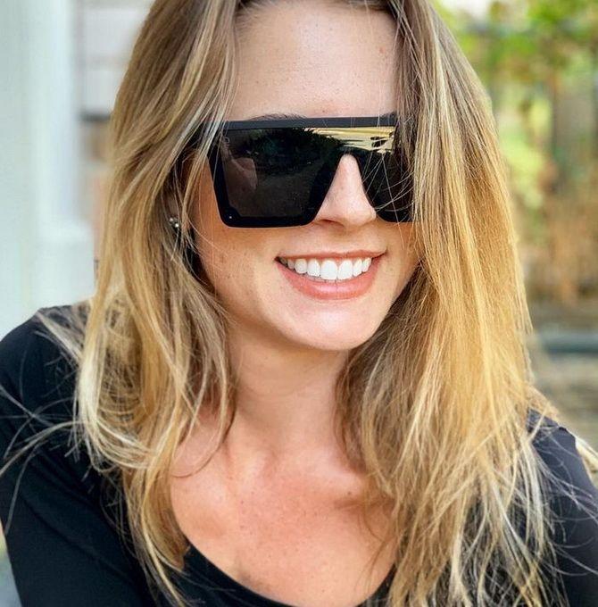 Markensonnenbrille